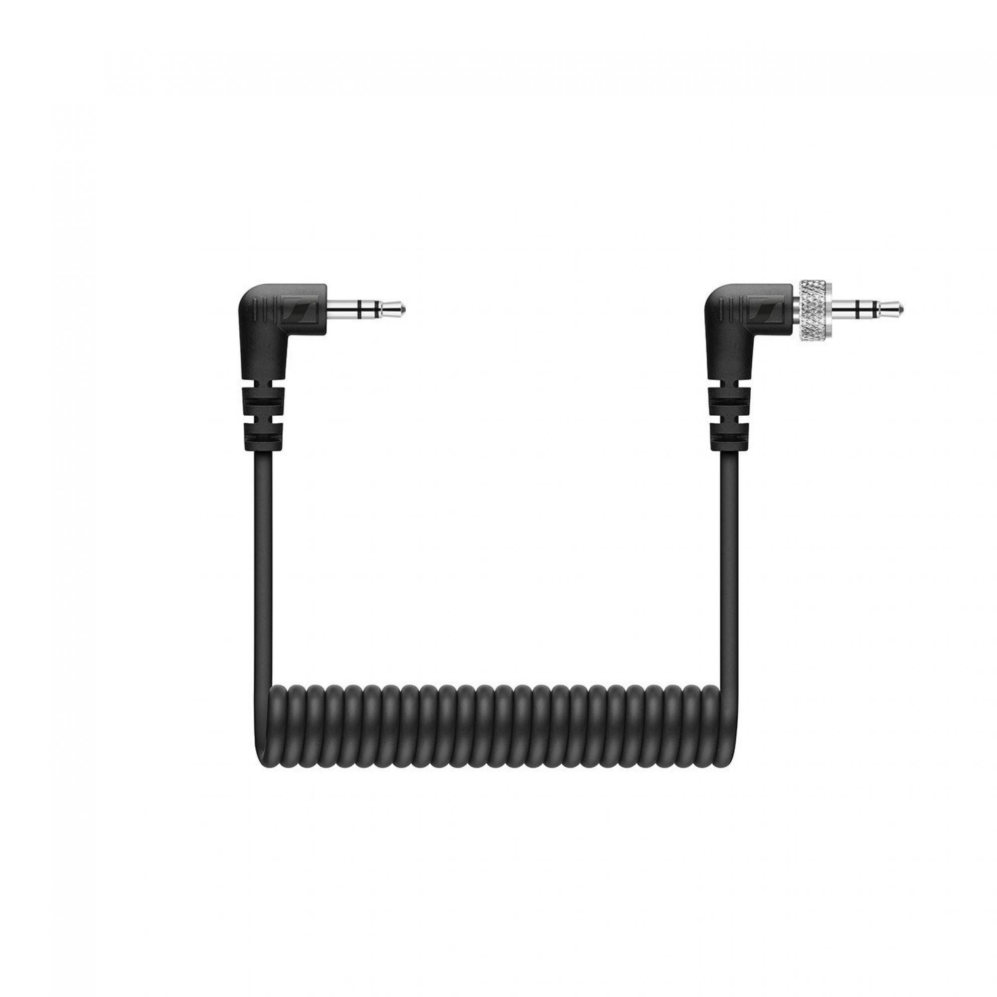 Kit Microfone sem Fio XSW-D Portable Base Sennheiser