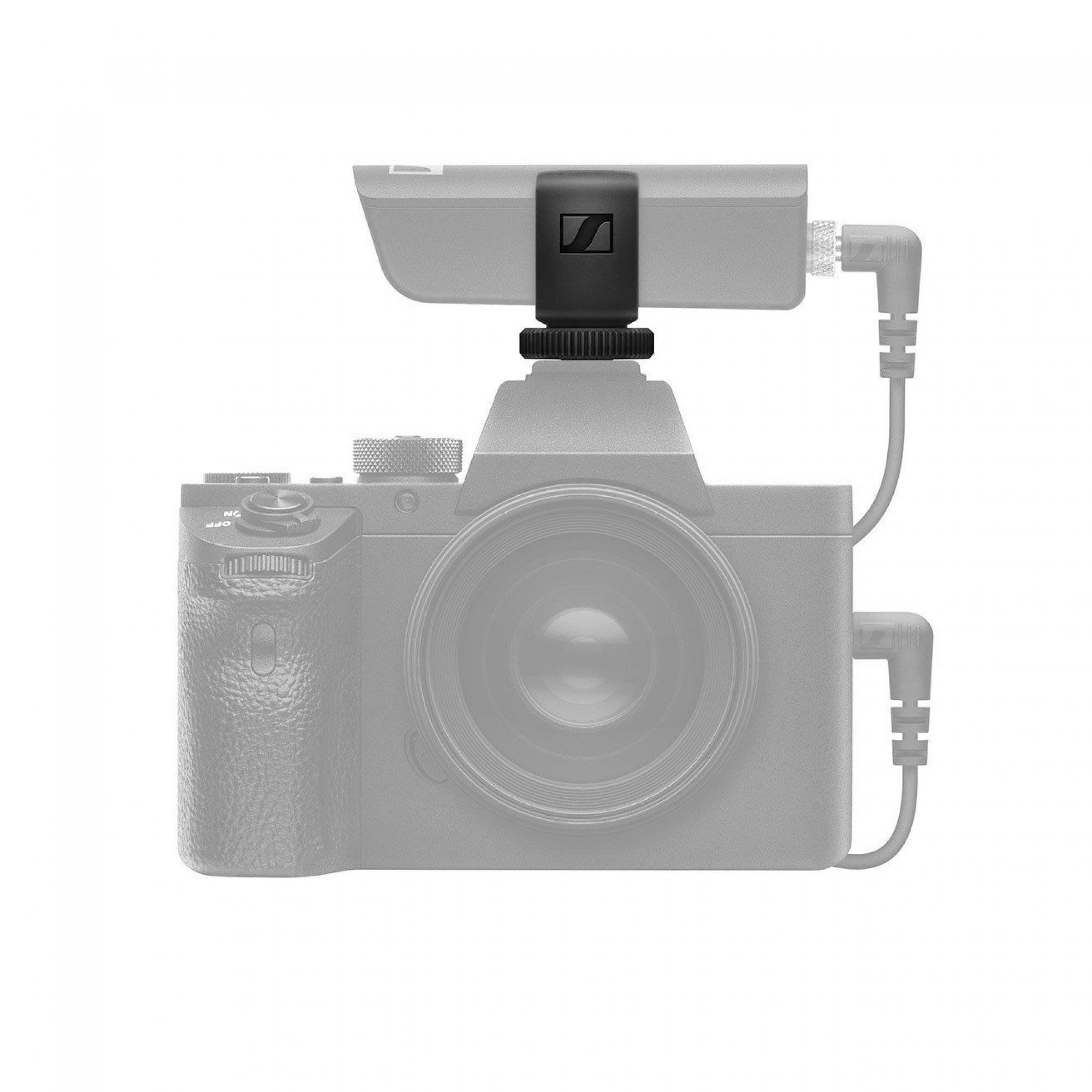Kit Microfone sem Fio XSW-D Portable Lavalier Sennheiser