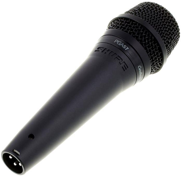 Kit Microfones Shure Pga Drum Kit5