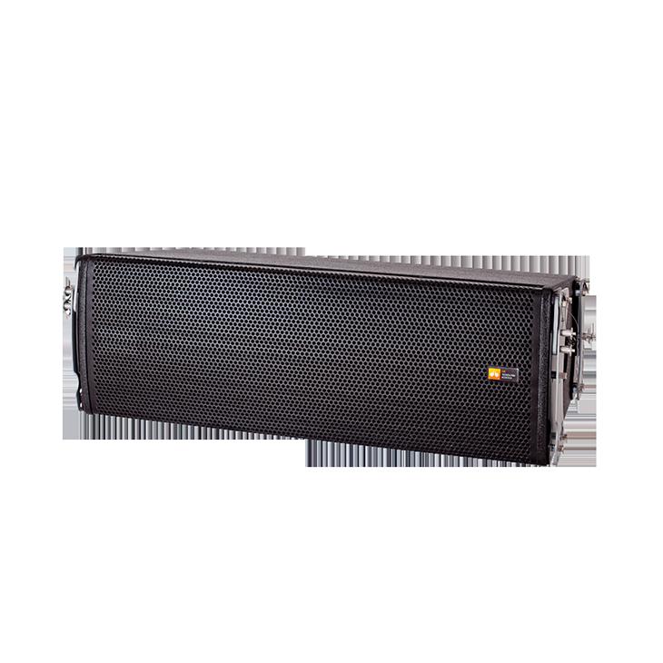 Line Array AL-1100 1100W AES - DB Tecnologia Acústica