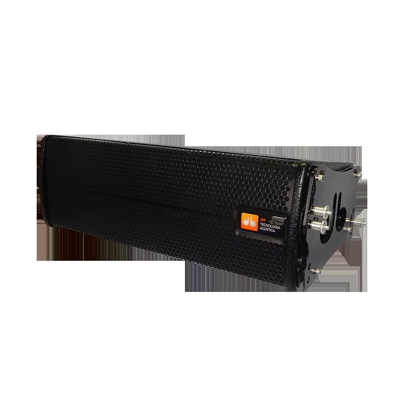Line Array AL-261 - DB Tecnologia Acústica