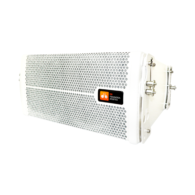 Line Array Ultra Compact 350W AES - DB Tecnologia Acústica