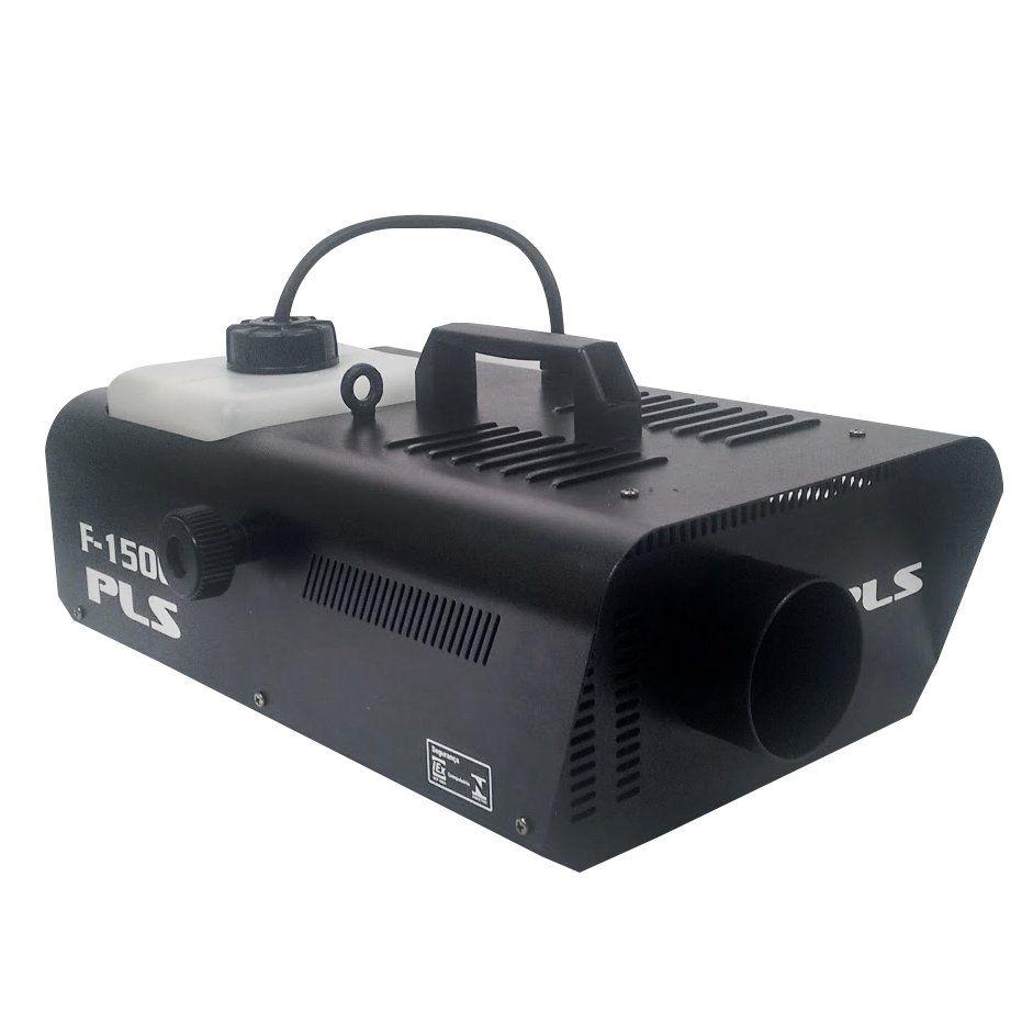 Máquina de Fumaça 110V - F-1500 - PLS