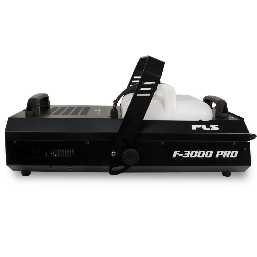 Máquina De Fumaça F-3000 Pro Pls 220v
