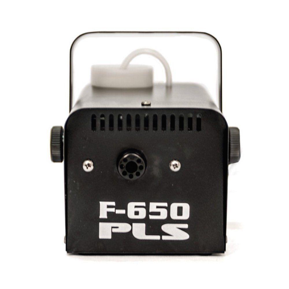 Máquina de Fumaça F-650 400W PLS - 110V