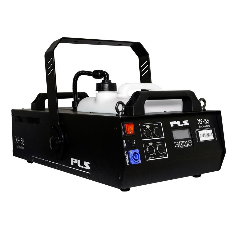 Máquina de Fumaça Premium de 3000W XF-55 - PLS