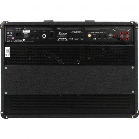 Amplificador de Guitarra Marshall JVM205C-B 50W