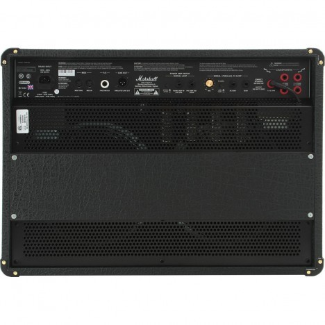 Amplificador de Guitarra Marshall JVM210-C 100W