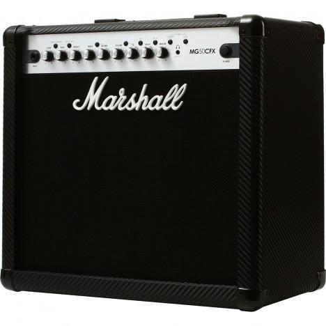 Marshall MG50CFX-B 50W