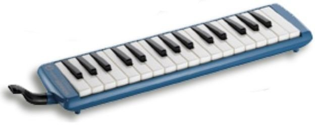 Melódica Student 32 Blue 9432 Hohner