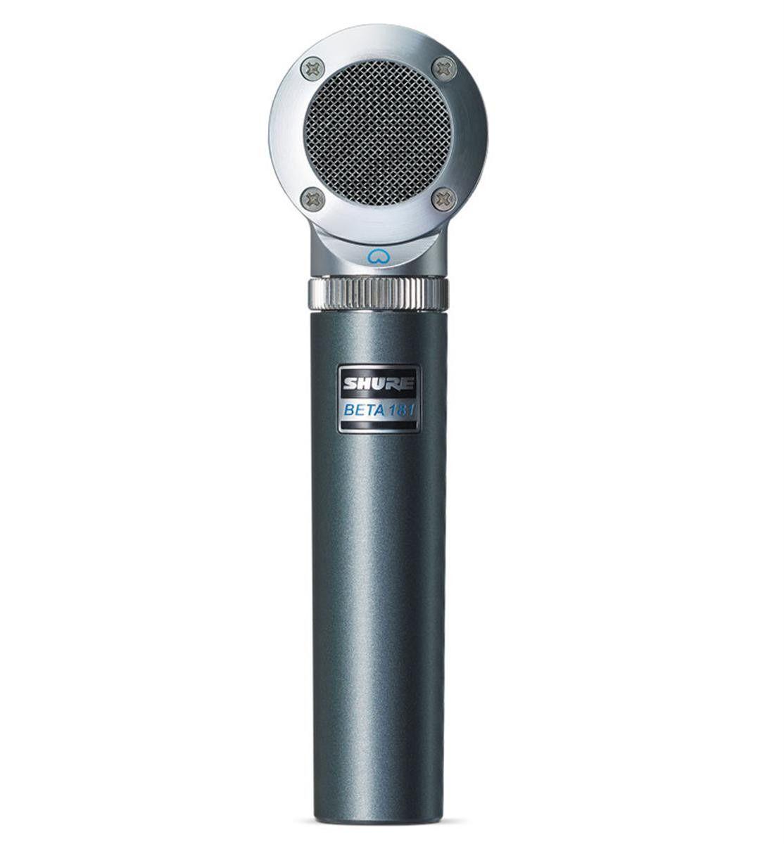 Microfone Beta 181S Shure