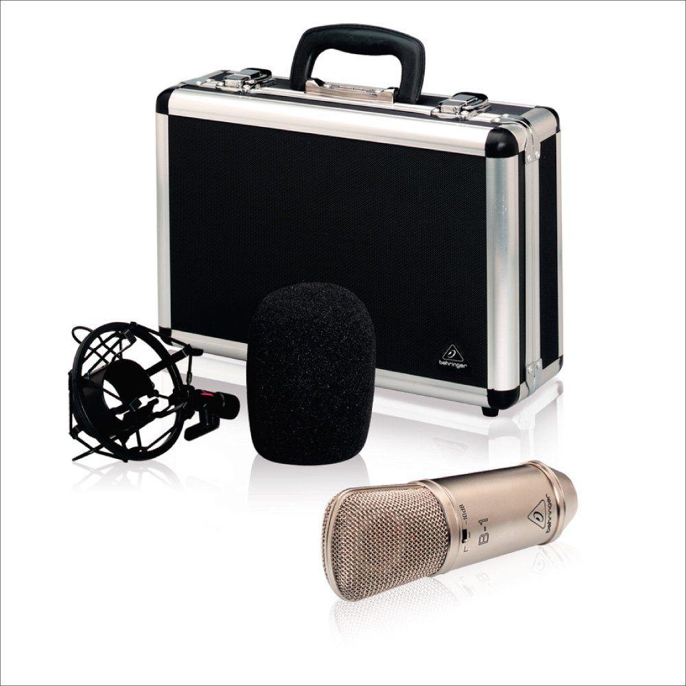 Microfone Condensador B-1 Behringer Profissional