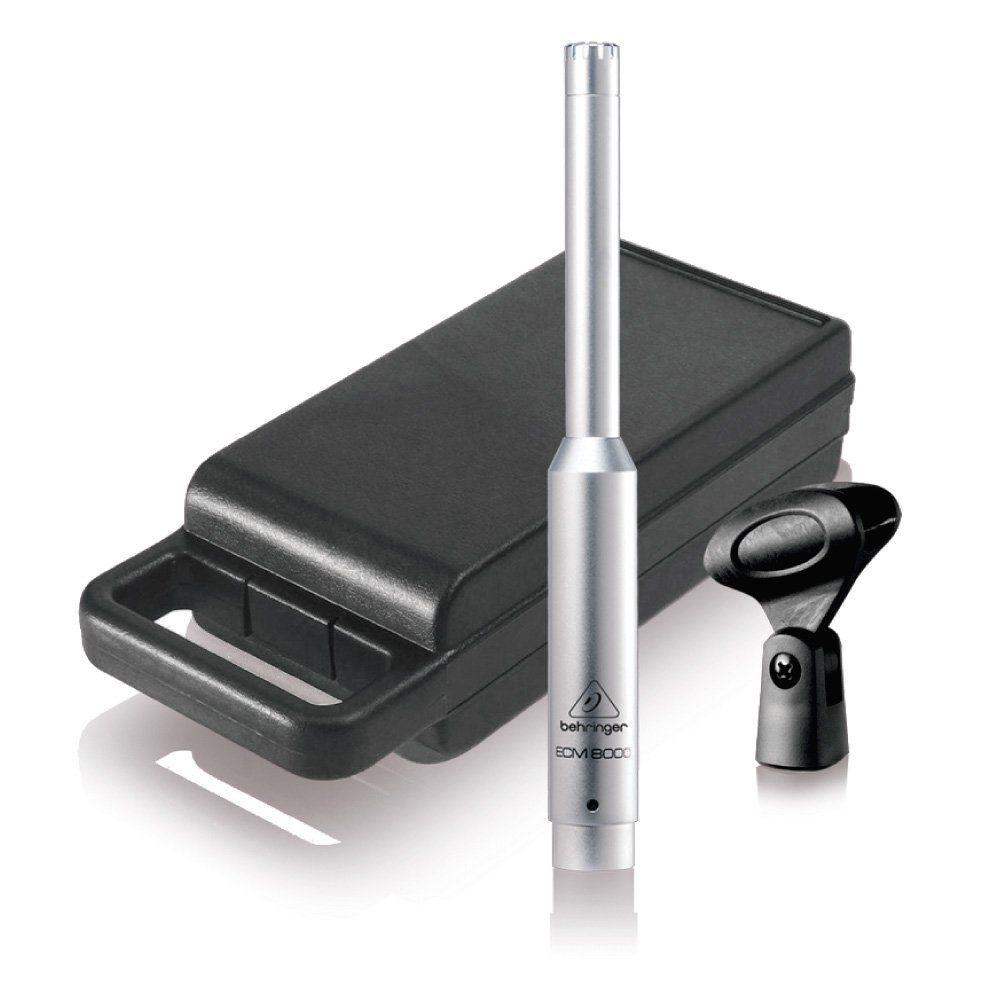 Microfone Condensador ECM8000 - Behringer