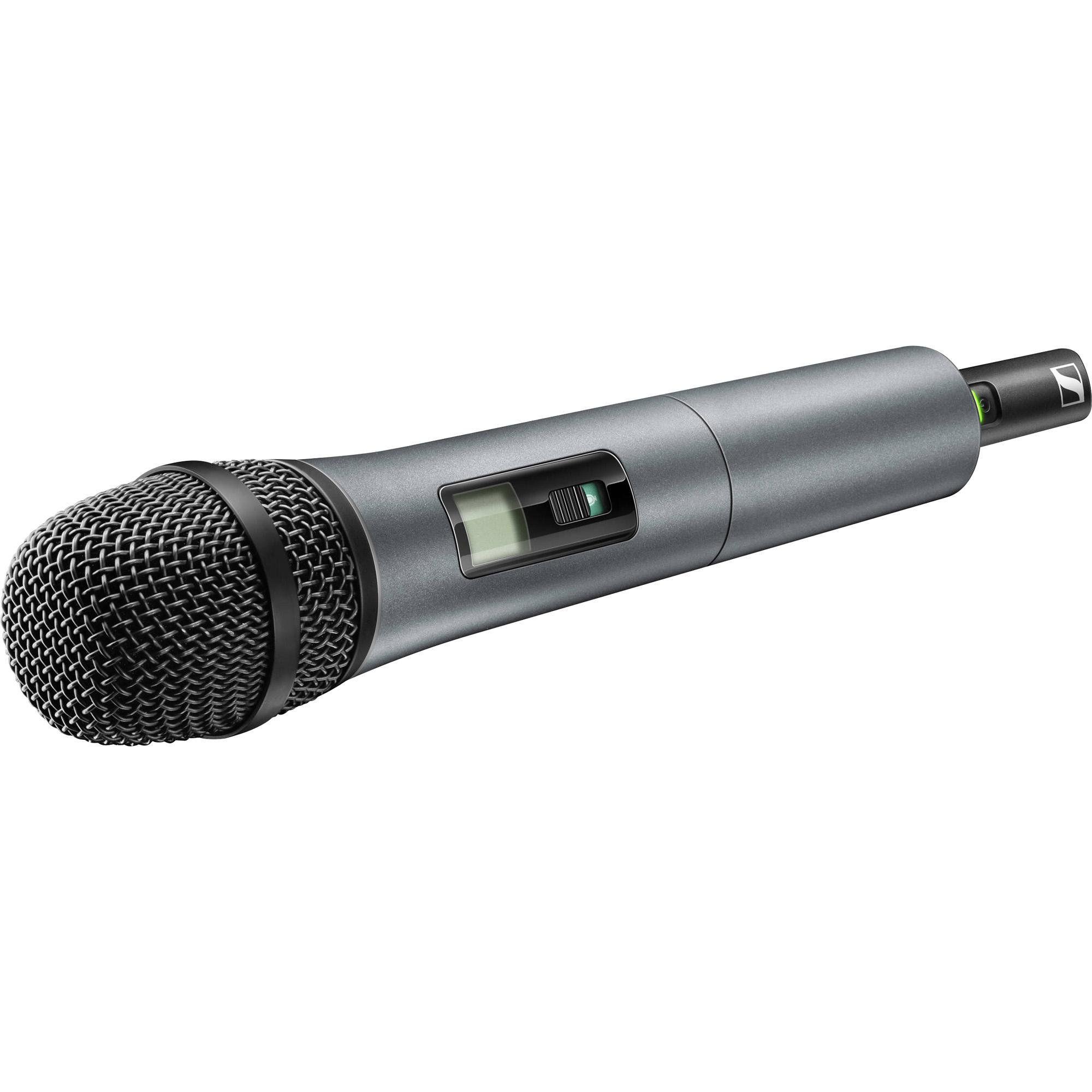 Microfone Duplo sem Fio XSW1825DU Sennheiser