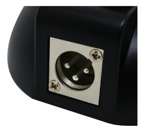 Microfone Gooseneck D48 CSR