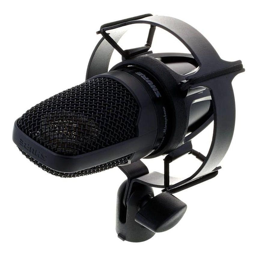 Microfone PGA27 LC Shure