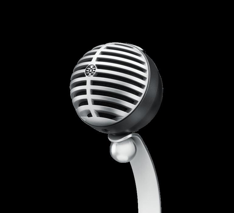 Microfone Shure MV5-DIG Condensador Digital