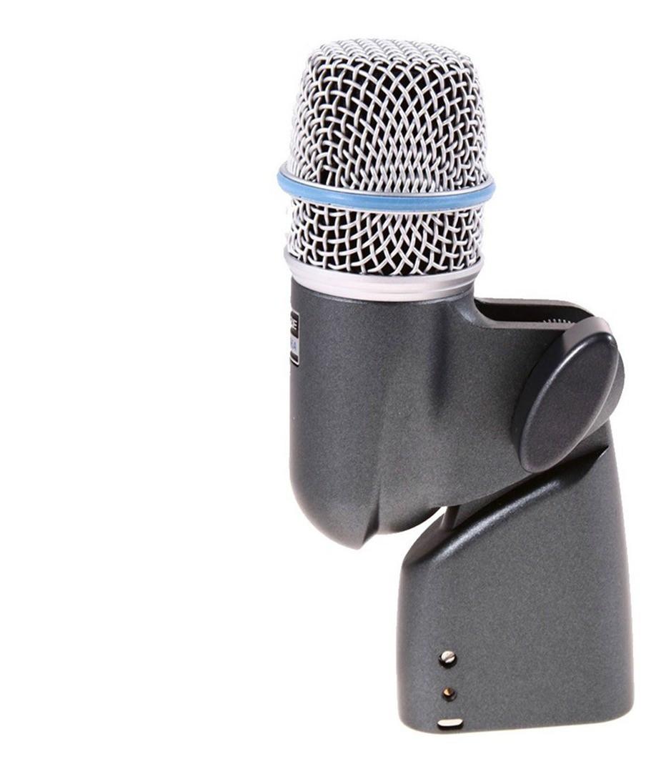 Microfone Shure Para Instrumentos e Bateria Beta 56a
