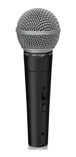 Microfone SL 85S Behringer