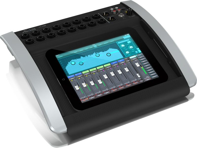 Mixer Digital X-air X18 18 Canais Behringer