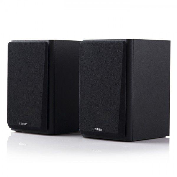 Monitor De Áudio 24w Rms R1000T4 2.0 Preto - Edifier Bivolt