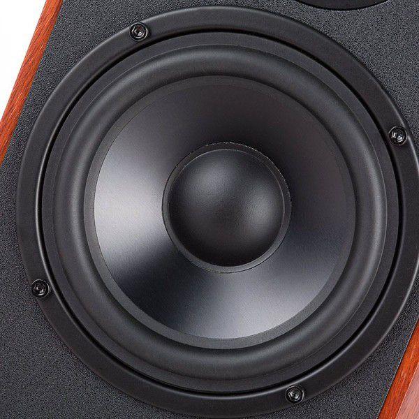Monitor De Áudio R1900tv Edifier 2.0 120w Rms