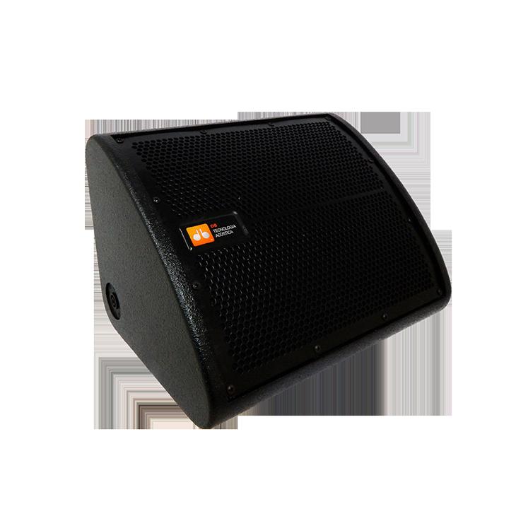 "Monitor RE Ultra Compact 8"" - DB Tecnologia Acústica"