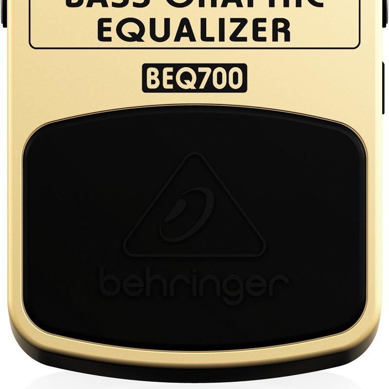 Pedal Para Contra-Baixo BEQ700 Behringer