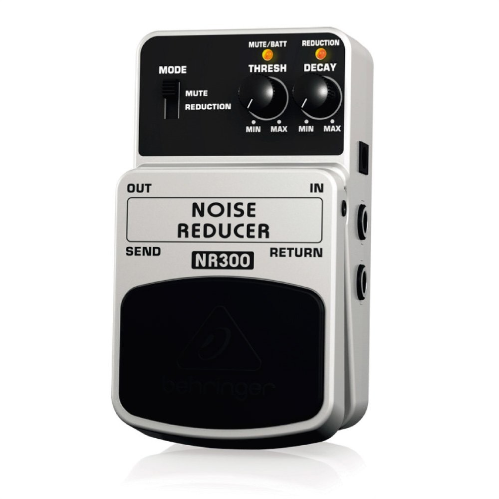 Pedal para Guitarra NR300 Behringer