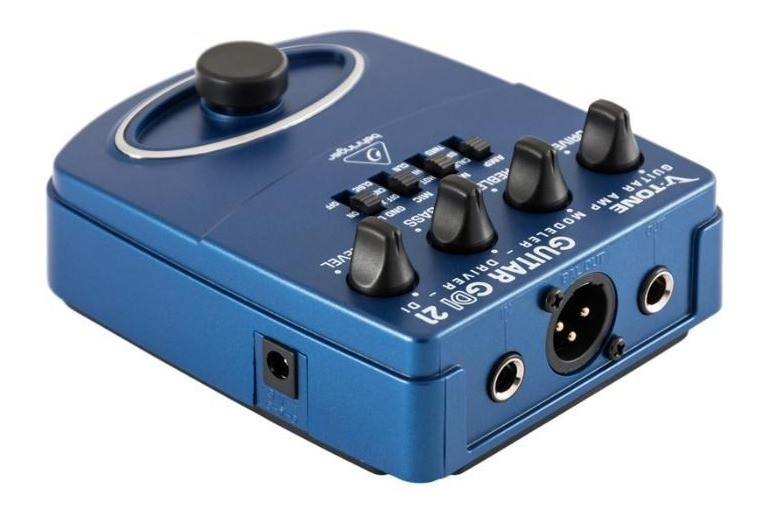 Pedal Para Guitarra V-Tone Simulator GDI21 Behringer