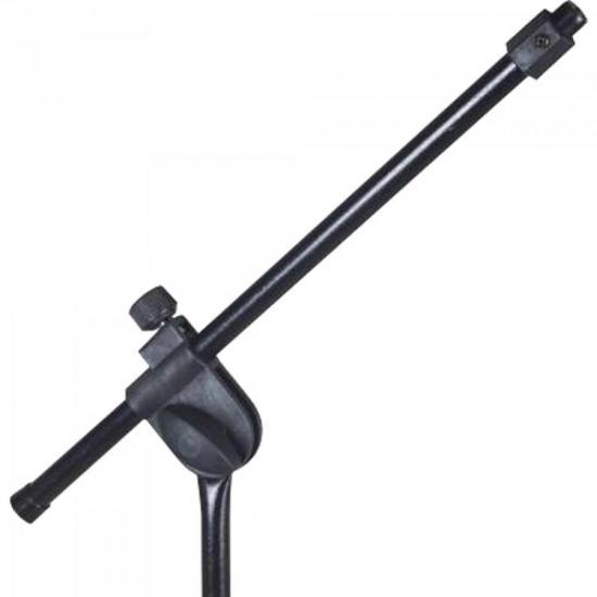 Pedestal para Microfone Girafa TPS Preto ASK