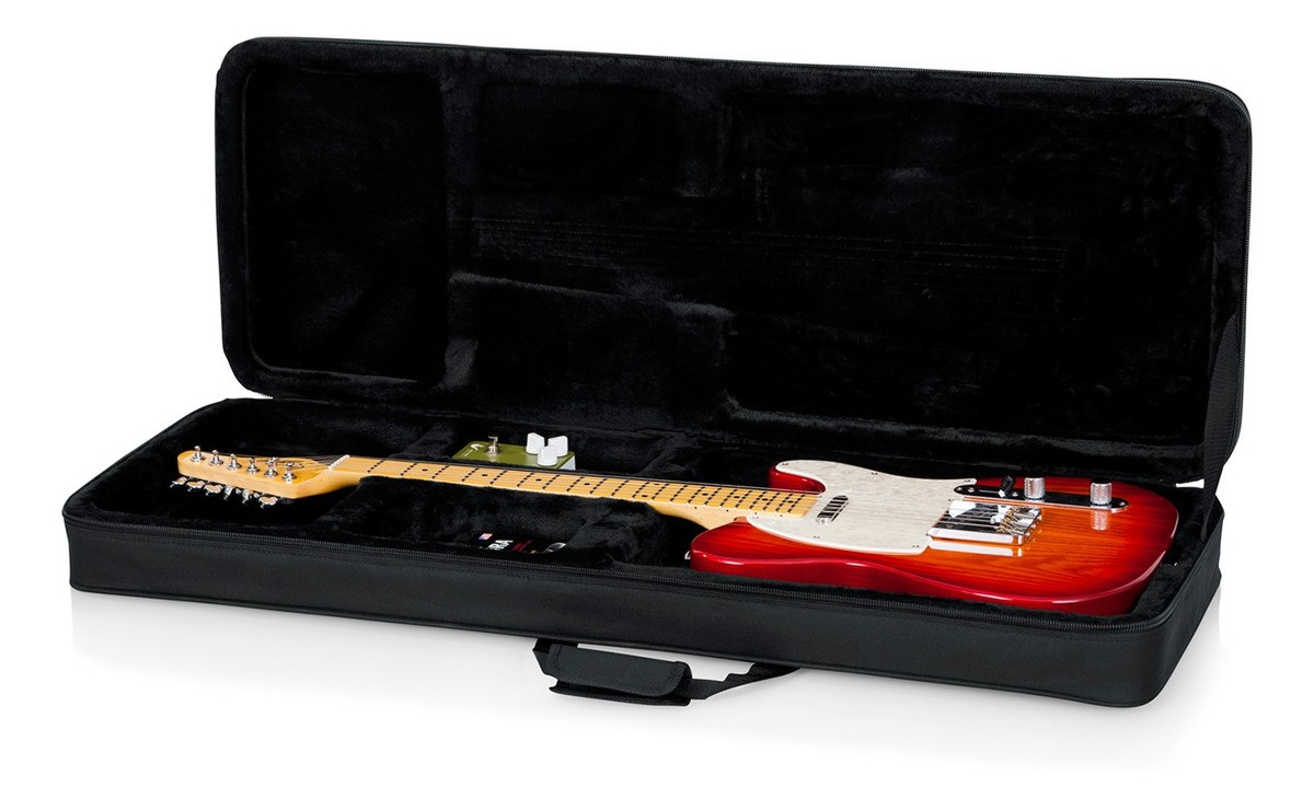 Semi Case para Guitarra em EPS GL-ELECTRIC Gator