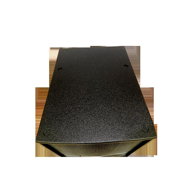 Sub Grave HMS - 800W AES - DB Tecnologia Acústica