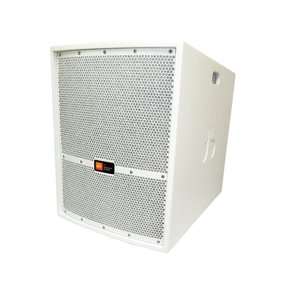 Sub Scoop 12-500 - DB Tecnologia Acústica