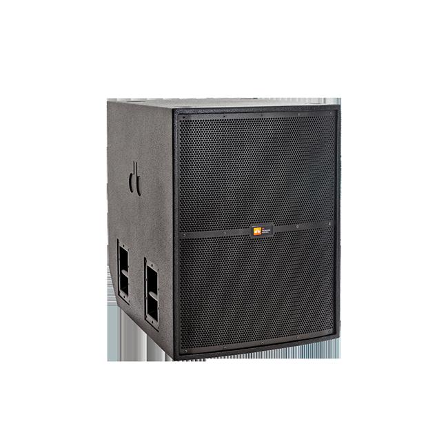 Sub Scoop 18-1700 1700W AES - DB Tecnologia Acústica