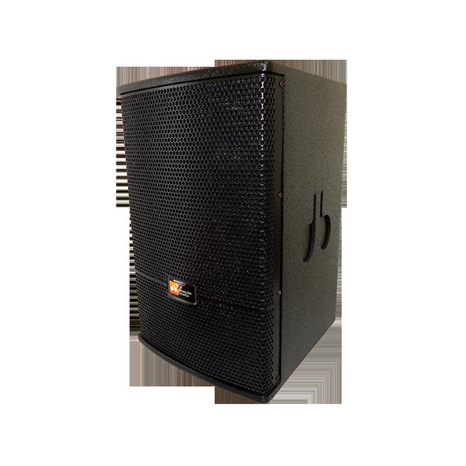 Top Line Multi 12-500 - DB Tecnologia Acústica