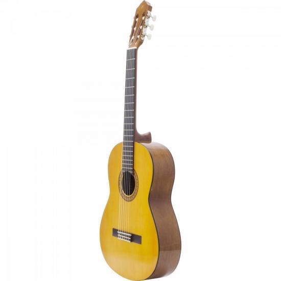 Violão Acústico Clássico Nylon Natural C45 Yamaha