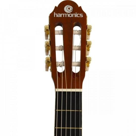 Violão Eletroacústico Nylon GE-20 Natural Harmonics