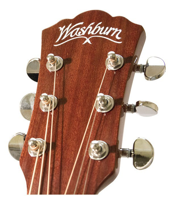 Washburn AD5 PACK Violão Dreadnought
