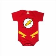 Body ou Camiseta Flash