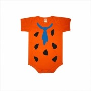 Body ou Camiseta Fred Flintstone