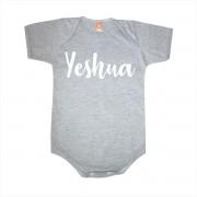 Body ou Camiseta Infantil Yeshua