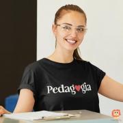 Camiseta Dia dos Professores Pedagogia