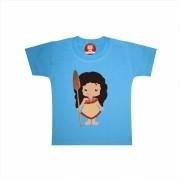 Camiseta ou Body Moana
