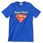 Camiseta Super Vovô