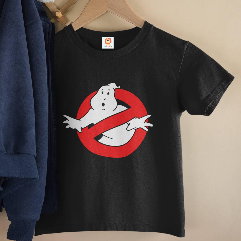 Body ou Camiseta Caça Fantasmas
