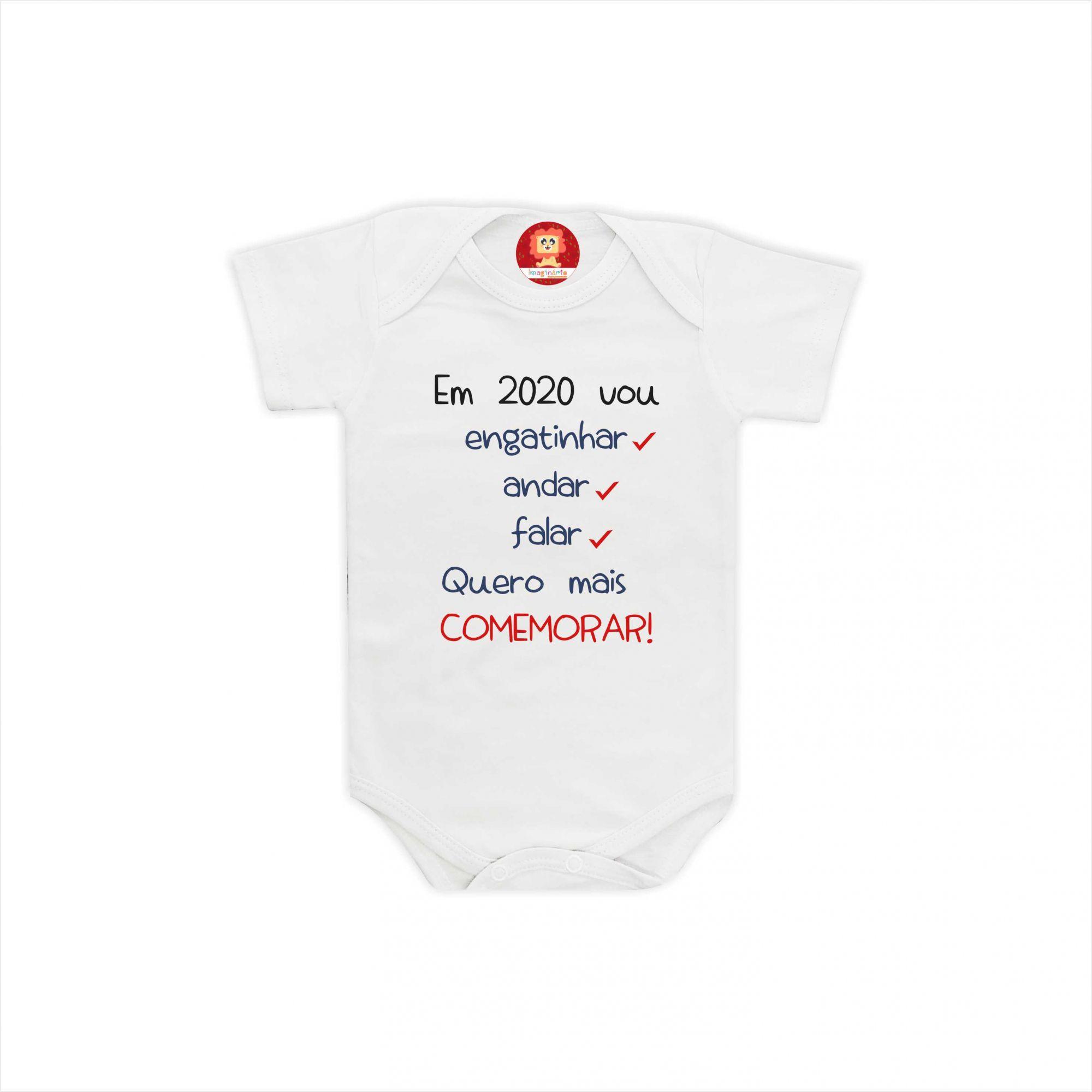 Body Ou Camiseta Em 2020 Eu vou