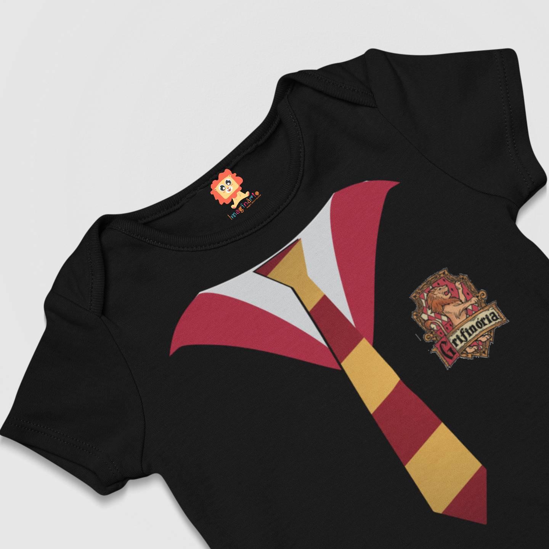 Body ou Camiseta Harry Potter
