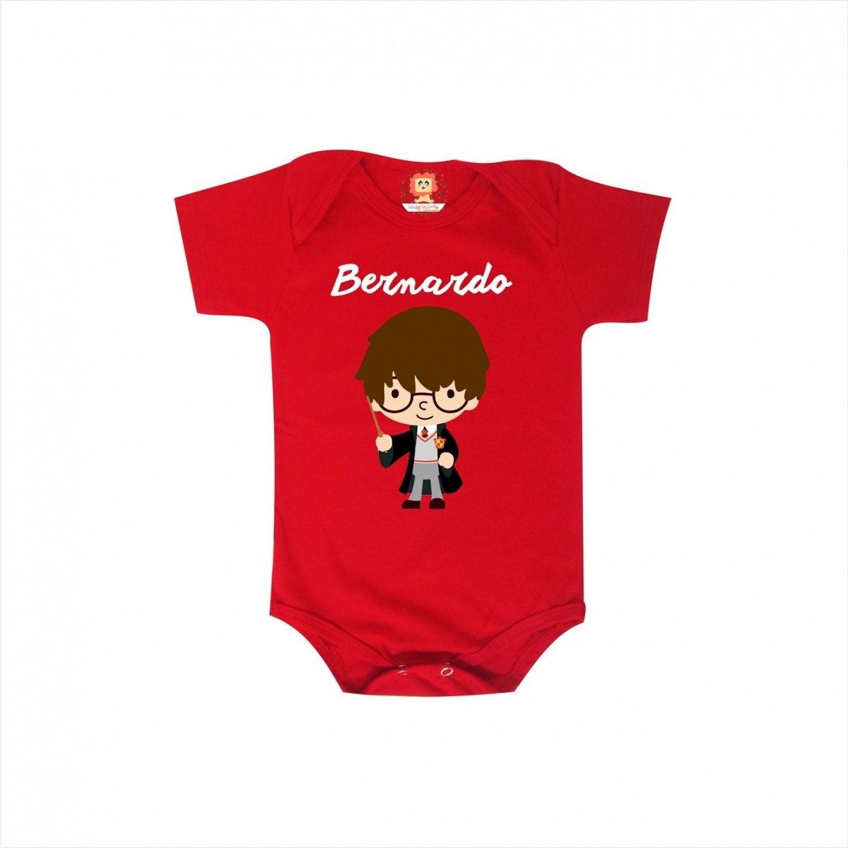 Body ou Camiseta Harry Potter Cute