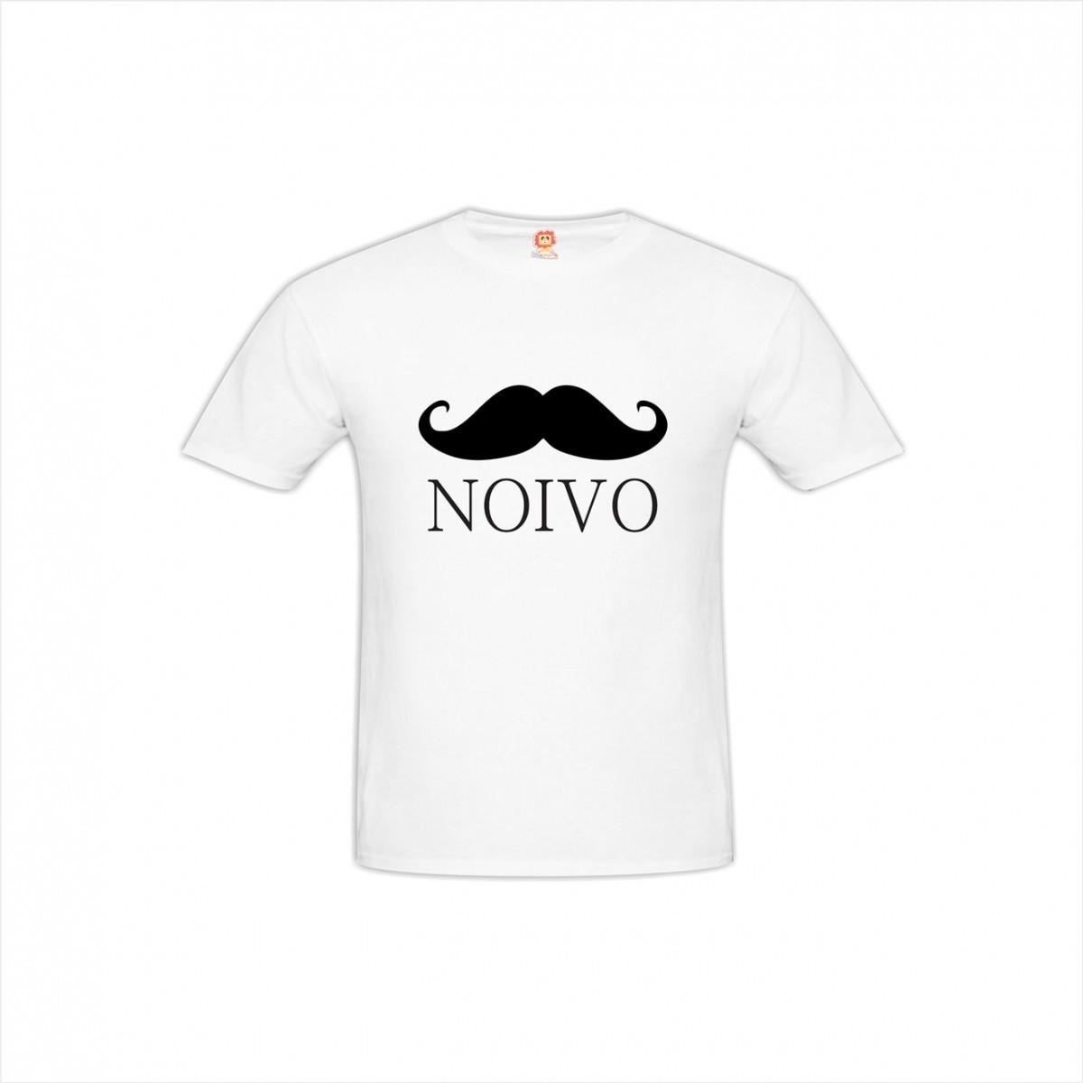 Camiseta O Noivo